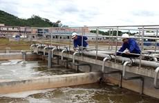 通过废水管理和处理改善环境