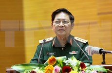 进一步促进越南与俄罗斯之间的军事技术合作