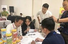 越南寻找措施将农产品接近永旺系统