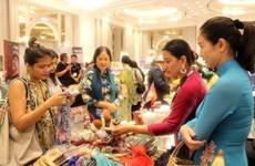 温馨的马来西亚国际慈善展会
