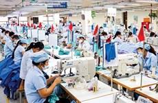30年来流入越南纺织服装业的外资达近193亿美元