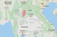 老挝和泰国发生6.0级地震  尚未有人员伤亡和财产损失的报告