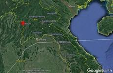 老挝21日凌晨先后发生5.9级和6.1级地震