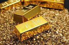 11月21日越南国内黄金价格小幅波动