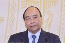 阮春福总理即将出席第一次韩国-湄公河国家峰会并对韩国进行正式访问