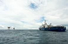 印度强调东海航线的重要性