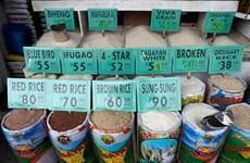 菲总统杜特尔特下令暂停大米进口