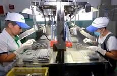 越日两国通过技术转让促进工业合作