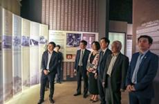 11·23越南文化遗产日纪念活动在河内等地举行
