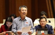 越南第十四届国会第八次会议通过《越南公民出入境法》