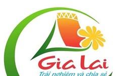 嘉莱省发布旅游形象标识和主题口号