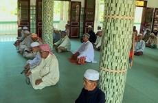 占族村的独特文化