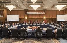 二十国集团外长会议:越南呼吁继续支持多边主义