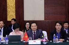 东盟与中日韩促进社会福利与发展领域合作