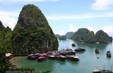 广宁省确定将旅游业发展成为拳头经济产业