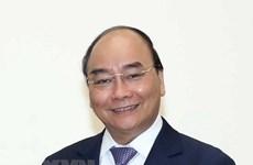 越南政府总理阮春福启程出席东盟-韩国对话关系30周年纪念峰会
