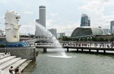 新加坡贸易与工业部:预计新加坡2019年经济增速为0.5%-1%