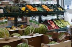 韩国农产品受到越南消费者的青睐