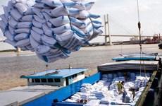 菲律宾和科特迪瓦是越南大米第一大出口市场