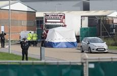 英国货车39人死亡案:英国警方指控另一名男子犯有贩卖人口罪