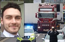 英国货车39人死亡案:涉事司机承认罪行