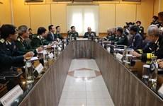 进一步加强越南与印度全面战略伙伴关系