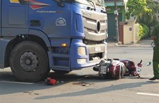 2019年11月越南交通事故死亡人数达657人
