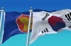 韩国加强与东盟国家在海事和渔业领域的合作