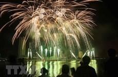 河内市将在所有郡县燃放烟花 喜迎2020庚子年春节