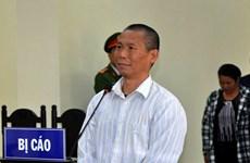 范文叠因涉嫌宣传攻击越南社会主义制度罪被判9年监禁