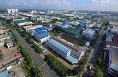 韩国资金大量涌入房地产和零售领域