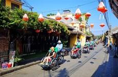 11月越南接待国际游客总量刷新纪录