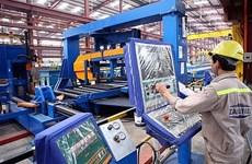 2019年11月越南工业生产指数增速有所放缓