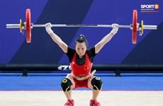 第30届东南亚运动会:越南队夺得四枚金牌