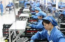 越南手机和电脑出口额突破770亿美元大关