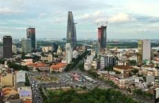 2019年胡志明市吸引外资总额可达80亿美元