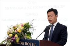 东盟秘书长林玉辉:希望越南在东盟文化社会共同体各项行动中发挥引领作用