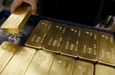 12月2日越南国内黄金价格略减