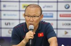 韩国将在越南男子足球队主教练朴恒绪的家乡建设一个越南村庄