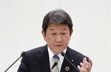 日本承诺向东盟提供数十亿美元的援助资金 助推东盟发展