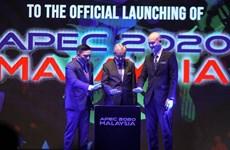 马来西亚举行2020 APEC年启动仪式