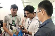 第17届越南国际贸易博览会在胡志明市正式开幕