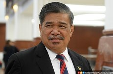 马来西亚公布《国防白皮书》草案