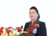 越南国会主席阮氏金银将对俄罗斯和白俄罗斯进行正式访问