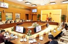 越南政府计划递交国会常委会在2020年内批准《越南与欧盟自由贸易协定》