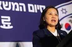 韩国与柬埔寨促进双边经济合作