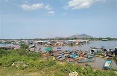 越南驻柬埔寨代表机构需为洞里萨湖越裔柬埔寨人及时提供协助