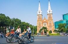 年初至今胡志明市接待国际游客人数达770万人次