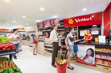 越南Vinmart、Vinmart+与Masan合并