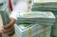12月6日越盾对美元汇率中间价下调3越盾
